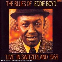 Eddie Boyd I Got A Woman - Hotel Blues