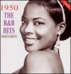1950 The R&B Hits (2cds)- EARLY Rockers of R&B