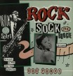 Rock Sock The Boogie-(VINYL) Decca & Dot label Rockers