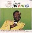 BB King- (VINYL) Let Me Love You