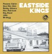 Eastside Kings- Kings of Austin Blues