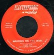 Bo-Keys/ Percy Wiggins- (45RPM) Writing On The Wall