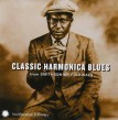 Classic Harmonica Blues- From Smithsonian Folkways