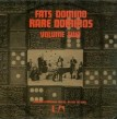 Fats Domino- Rare Dominos (JAPANESE IMPORT VINYL)