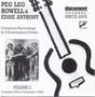 Howell Peg Leg/ Eddie Anthony- Complete Recordings Vol.2