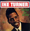 Turner Ike- (2CDS) Rocks The Blues (USED) OUT OF PRINT-JAPAN IMP