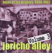 Jericho Alley- Vol 3- Downhome Blues In Los Angeles 1956-67