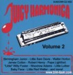 Juicy Harmonica Vol 2- 24 Post War Harmonica Heavyweights