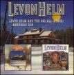 Helm Levon- & The RCO All Stars-  American Son (2on1)