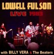 Fulson Lowell & Billy Vera- LIVE 1983