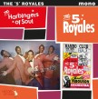 5 Royales-(VINYL) The Harbingers Of Soul