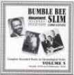 Bumble Bee Slim- Vol. 5 (1935-1936)