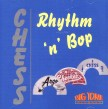 CHESS Rhythm & Bop- (2CDS) - Rockin Rhythm From ARGO / CHESS