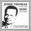 Thomas Jesse-Complete Recorded Works 1948-1958