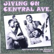 Jiving on Central Ave- VOLUME 3 Post War Blues In Los Angeles