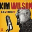 Wilson Kim- Blues & Boogie Vol 1