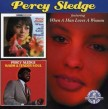 Sledge Percy- (2on1)-When A Man Loves A Woman/ Warm & Tender Sou