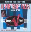 Tyler Alvin Red & The Gyros- Simply Red
