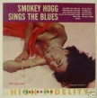 Hogg Smokey- Sings The Blues (COMPACT DISC)