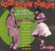 Good Rockin Tonight (2CDS)- HOT JUMP SOUNDS