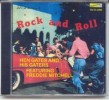 Hen Gates and the Gators- Rock & Roll (Freddie Mitchell)