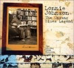 Johnson Lonnie- Living Room Session