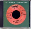 City Jump Vs Country Jump-(USED)