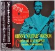 Watson Johnny Guitar-(2CDS) COMPLETE RPM RECORDINGS