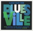 Classic Blues From- (3cds)  BLUESVILLE