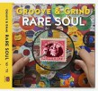 Groove & Grind-(4CDS) Rare Soul