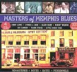 Masters of Memphis Blues- (4CDS) Classic Early Blues