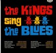 The KINGS Sing The Blues-(VINYL) VOL. 1 (japanese press)