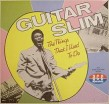 Guitar Slim- The Things That I Used To Do (VINYL)
