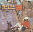 Percy Mayfield- My Jug & I (180 gram VINYL LP)