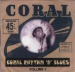 CORAL Rhythm & Blues- volume 3