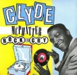 Clyde McPhatter-(VINYL)- Rock & Cry