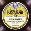 Down In The Basement- Joe Bussards Vintage 78's