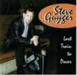Guyger Steve- Last Train To Dover