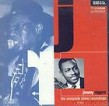 Rogers Jimmy- Complete Chess Recordings VOL 1
