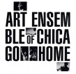 Art Ensemble Of Chicago- Go Home