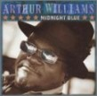 Williams Arthur- Midnight Blue