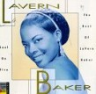 Baker Lavern- SOUL ON FIRE--  Best Of