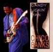 Banks Chico- Candy Lickin Man