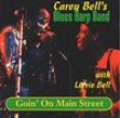 Bell Carey  Blues Harp Band-Goin' On Main Street