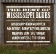 Mississippi Blues- The Best Of