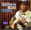 Boston Blues Festival LIVE- Vol 2- Lazy Lester- Darrell Nulisch
