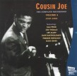 Cousin Joe- Complete Recs Vol. 3