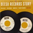 DEESU Records Story- (2CDS) Allen Toussaint Productions