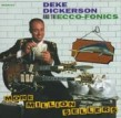 Dickerson Deke- More Million Sellers