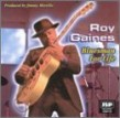 Gaines Roy-Bluesman For Life (OUT OF PRINT)